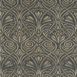 Mansour Rabat Wallpaper 74410426 or 7441 04 26 By Casamance